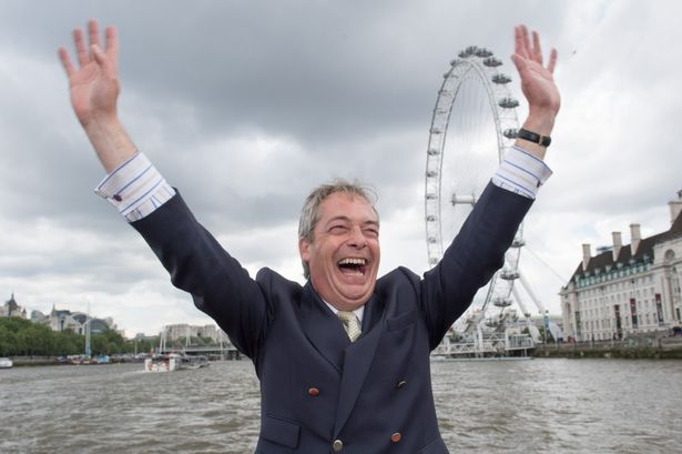 Nigel-Farage-Joins-Fishing-For-Leave-On-A-Flotilla-Down-The-Thames